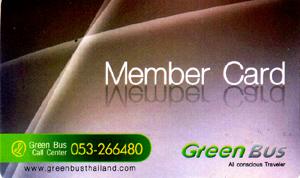 green-bus-card