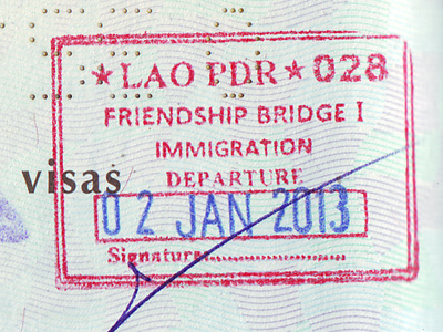 lao-departure