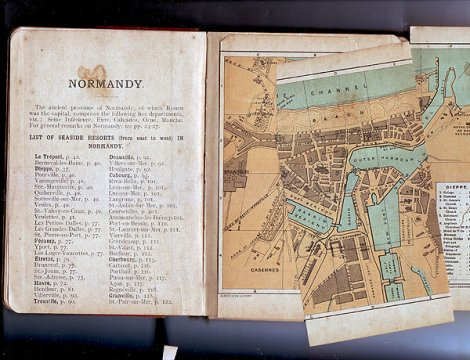 map-normandy