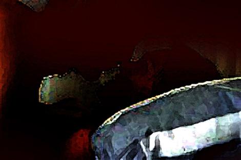 ภาพประกอบ sex in the dark นำมาจากอินเทอร์เน็ตแล้วแต่งด้วยโปรแกรม PhotoShop