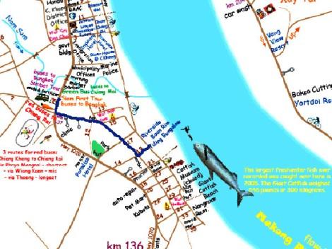 CKH-map